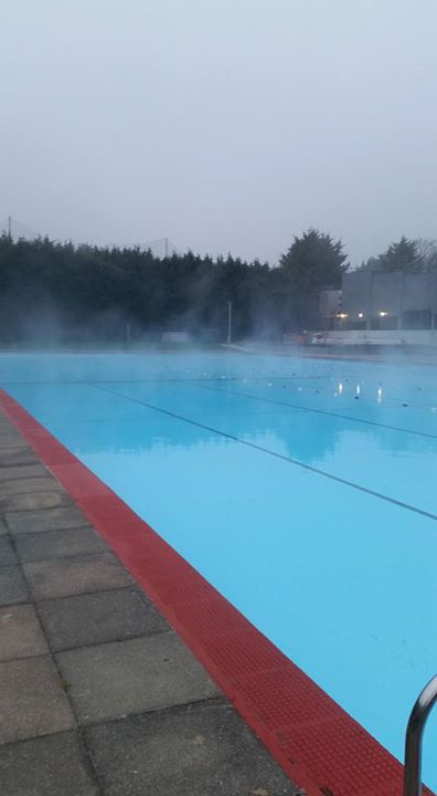 steamy lido